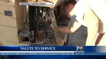 Salute: 379th Aerospace Ground Equipment