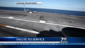 Salute: Marine Heavy Helicopter Squadron 361