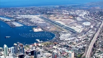 San Diego Takes Step to Linking Airport to Public Transit