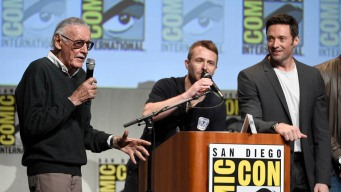 Footage of 'Deadpool,' New 'X-Men' at Comic-Con