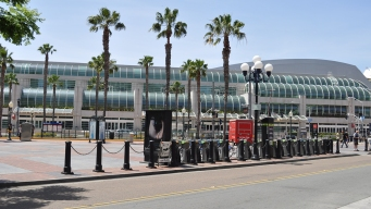 New Digital Advertising System at San Diego Convention Center