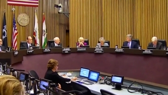 San Diego County Leaders Discuss Budget