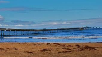$689K Grant to Protect Coastline From El Nino Storms