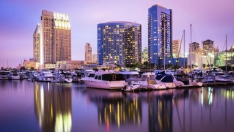 San Diego Among Top 10 US Travel Destinations