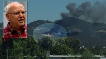 Photos, Tips Key to Solving Puzzle: Cal Fire