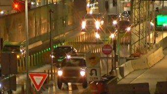 CBP to Close Some NB Lanes at San Ysidro and Otay Mesa POE
