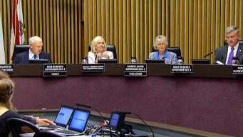 San Diego County Council Debates New Budget Proposal
