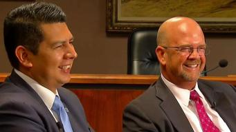 San Diego City Council's 'Odd Couple' Share Key to Bipartisan Friendship