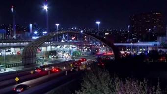 San Ysidro Weekend Border Crossing Closure