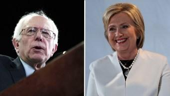 Clinton Apparent Kentucky Winner; Sanders Takes Oregon