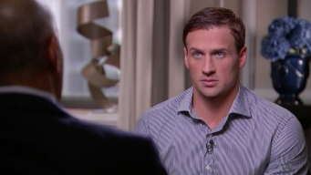 Ryan Lochte to NBC's Matt Lauer: 'I Over-Exaggerated'