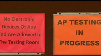 Scripps Ranch AP Test Controversy Renewed for Parents