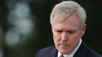 Secretary of Navy Ray Mabus Visits San Diego