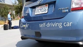 SANDAG to Discuss Plans for Autonomous Vehicles