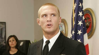 Navy SEAL Dies in SoCal Sky Diving Incident