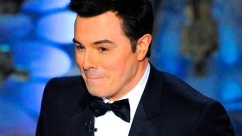 Oscar No-Thank-You Speeches