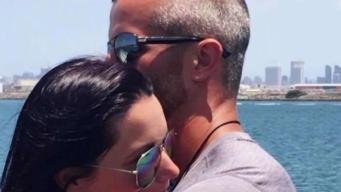 Shanann Watts and Husband Visited San Diego in June