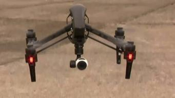 Sheriff Updates Drone Owners on Proper Usage