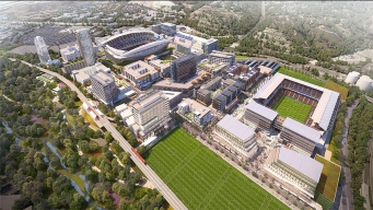 Investors Seek 'SoccerCity' Signatures, Could Skip Vote