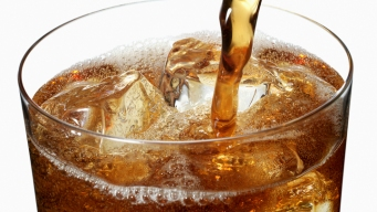 Research Links Soda To Obesity