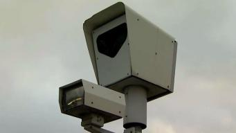 Solana Beach Extends Red Light Camera Agreement