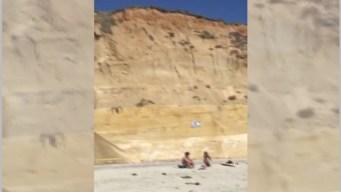 Solano Beach Bluff Erosion