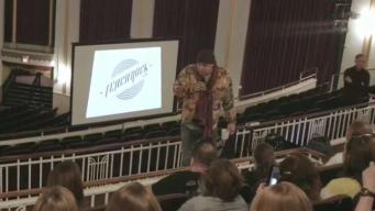 The Sopranos' Steven Van Zandt Hosts Teacher Workshop in SD