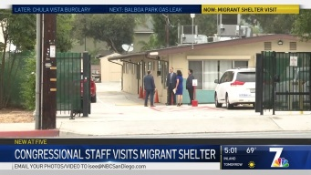 El Cajon Migrant Youth Shelter Under Investigation