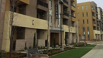 New Senior Apartments Open in Mission Valley