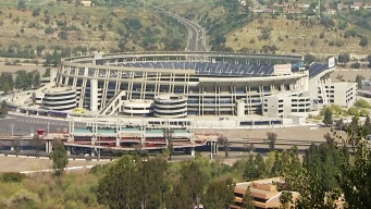 Sale of Qualcomm Stadium Site Will be Tricky