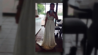 Woman's Wedding Dress Stolen 2 Weeks Before Wedding