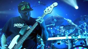 Del Mar Concert Series Wises Up With Slightly Stoopid