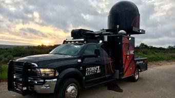 How To View StormRanger 7 Radar Data Online