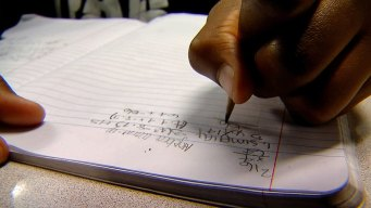 Concern Over Common Core Math