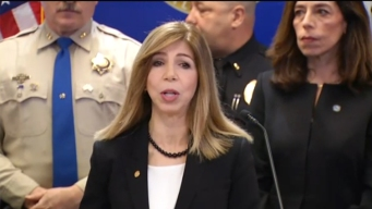 San Diego's DA, Law Enforcement Groups Endorse DA Candidate
