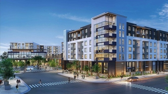 Local Co. Gets $145M Loan for Kearny Mesa Apartments