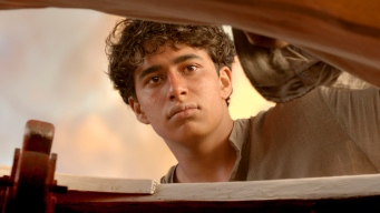 """""""Life Of Pi's' Suraj Sharma On His First Ever Acting Role"""