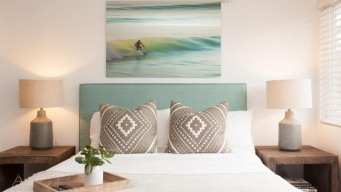 Surf-Inspired Boutique Motel Rolls Into Leucadia