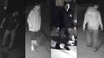 4 Suspects Sought in Brutal Mission Beach Beating