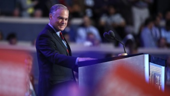 Read Sen. Tim Kaine's Speech at the DNC