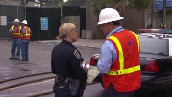 San Diego Zoo Evacuated Due to Gas Main Break