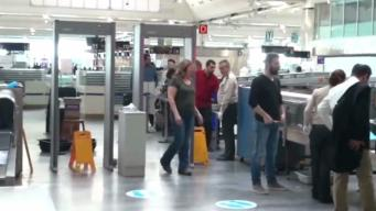 San Diego Company Gets $17M TSA Contract