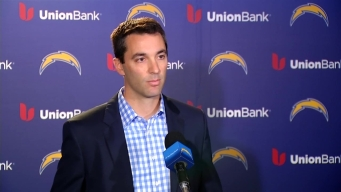 Chargers Awarded Extra Draft Pick
