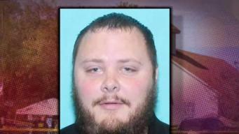 Texas Church Gunman Served Confinement in San Diego