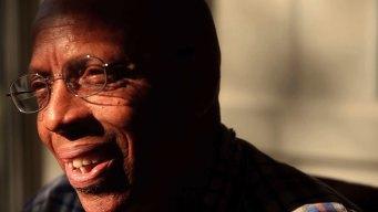 Meet Clarence Eugene Ware