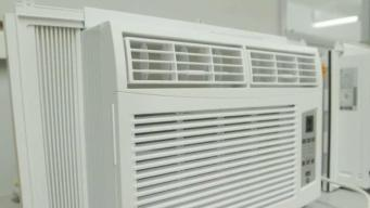 Hot Time to Be in Business of Cool Air