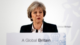 British Missile Failure Off Florida? Officials, PM Won't Say
