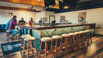 Thorn Brewing Opens 3rd Tasting Room in Mission Hills