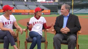 Learning About the Anaheim Angels