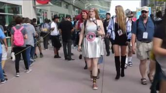 Tips for Surviving Comic Con Wait Lines